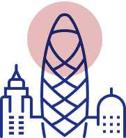 capital city graphic